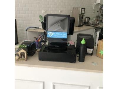 Máy tính tiền quán cafe SP000129