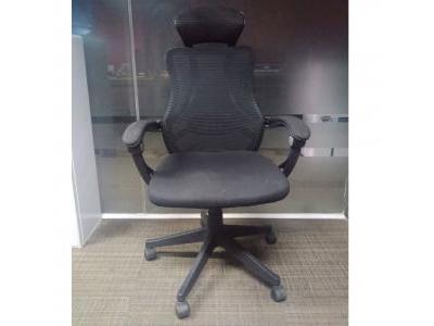 Ghế văn phòng cũ SP000119