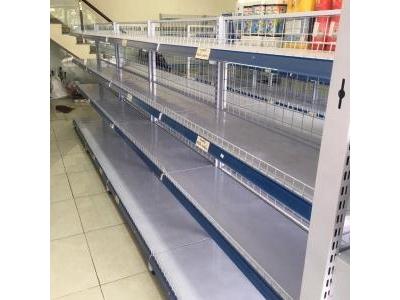 Kệ siêu thị đôi SP000159