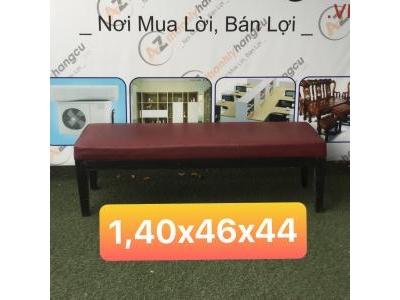 Sofa đơn băng dài SP000199