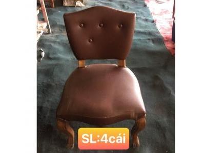 ghế quán cafe SP000207