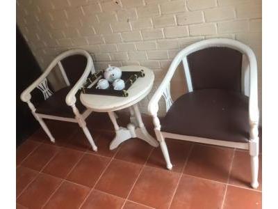 Bàn Trà Khách sạn SP000231