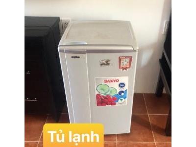 Tủ lạnh Sanyo SP000250