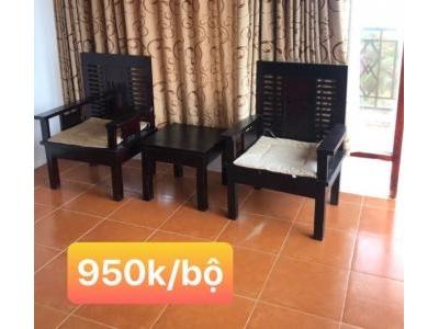 Bộ Bàn Trà Khách Sạn SP000247