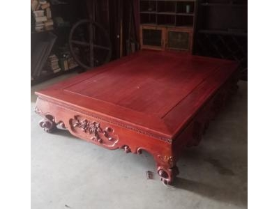 Sập gỗ hương SP000347