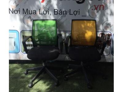 Ghế Xoay Văn Phòng cũ SP000351