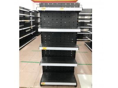 Kệ siêu thị đơn SP000359
