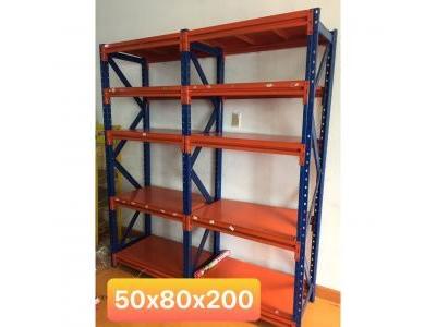 Kệ kho hàng, kệ công nghiệp SP000363