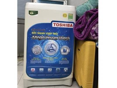 Máy giặt sam toshiba SP000367