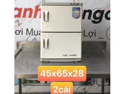 Tủ hấp sấy đồ spa SP000374