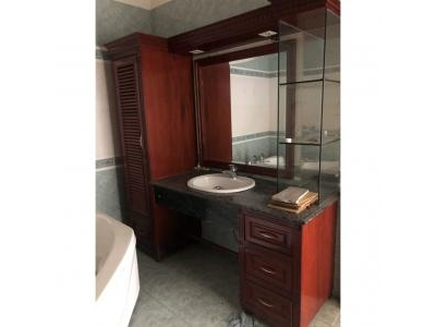 Tủ nhà vệ sinh SP000434
