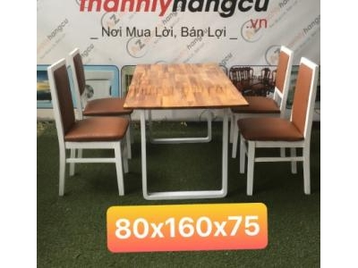 BỘ BÀN ĂN GIÁ RẺ SP000437