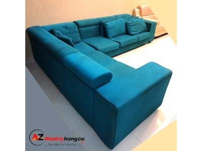 Bộ Sofa Góc Chữ L SP000454