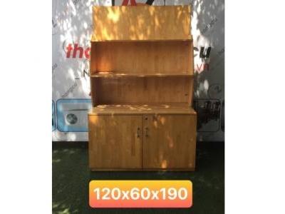 Tủ gỗ  văn phòng SP000462