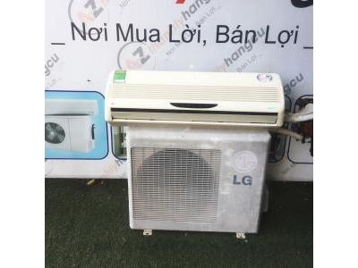 Máy Lạnh LG SP000492