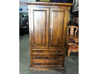 Tủ quần áo cũ SP000508