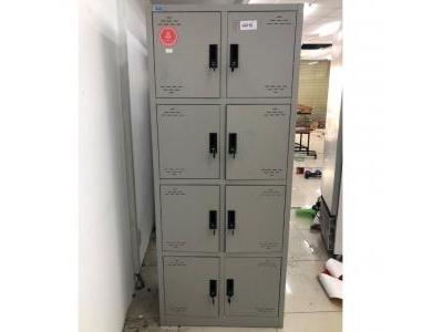 Tủ locker sắt sơn tĩnh điện SP000544