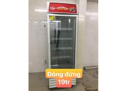 Tủ đông đứng SP000553