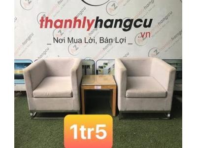 Bộ bàn ghế sofa SP000590