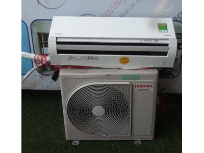 Máy lạnh Toshiba 1 ngựa SP000606