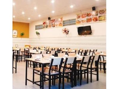 Bàn ghế quán ăn SP000617