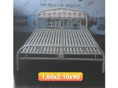 Giường sắt SP000618