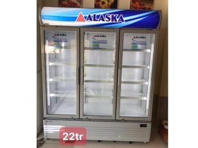 Tủ Mát 3 Cánh Alaska SP000627