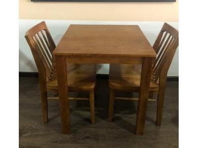 Bộ bàn ghế nhà hàng SP000657