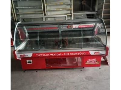 Tủ mát trưng bày Thịt Nguội SP000673