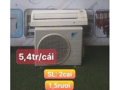 Máy lạnh Daikin 1.5 HP SP000686