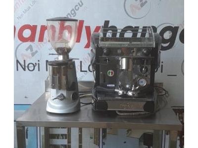 BỘ MÁY PHA + SAY CAFE 1 CUP