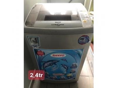 Máy giặt Sanyo SP000749