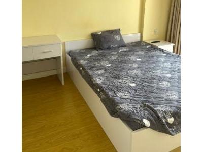 Bộ giường ngủ SP000754