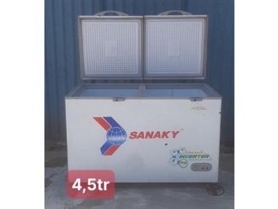 Tủ đông Inverter Nasaky SP000775