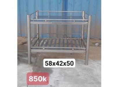 KỆ INOX 3 TẦNG SP000782