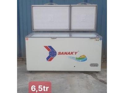 Tủ đông Sanaky SP000781