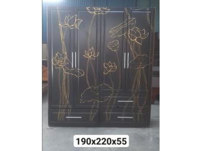 Tủ quần áo SP000799