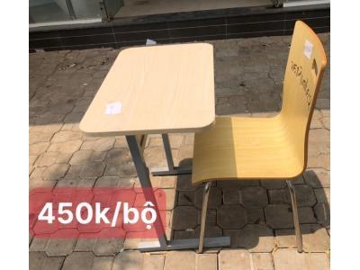 bộ bàn ghế văn phòng SP000764