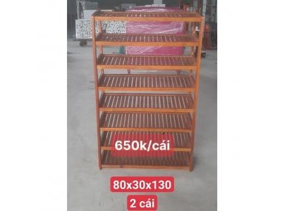 kệ dép thanh lý SP000855