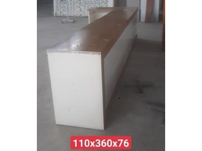 Quầy lễ tân SP000856