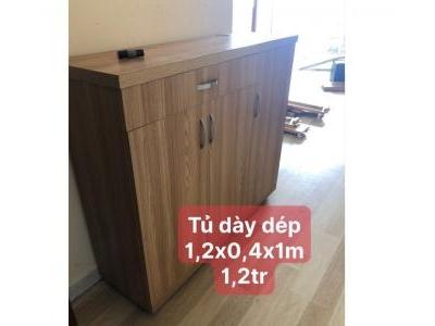 Tủ dày dép SP000134