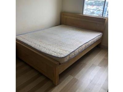 Bộ giường nệm SP000861
