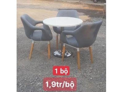 bàn ghế cafe SP000866