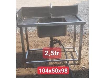 bồn rửa inox SP000872