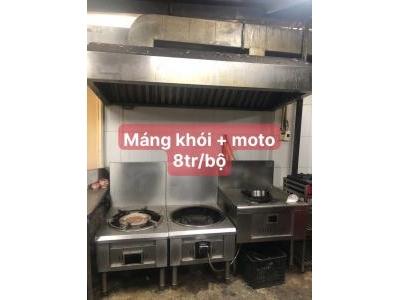 Bếp công nghiệp 1 họng SP000666