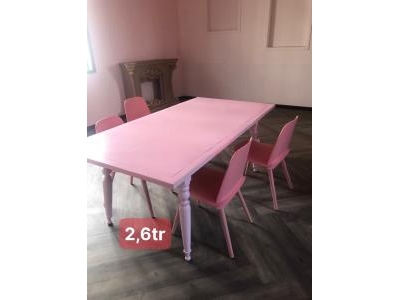 Bộ bàn ghế SP000891