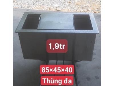 thùng đá SP000913
