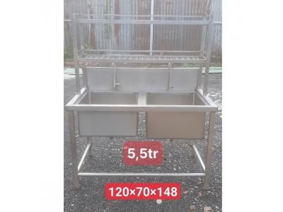 Bồn rửa công nghiệp SP000885