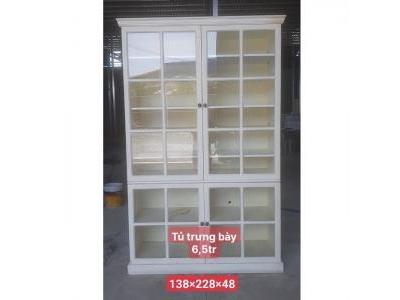 Tủ trang trí SP000941