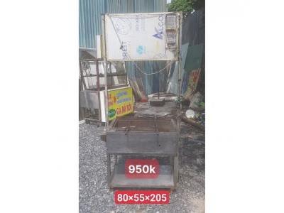xe nướng SP000947